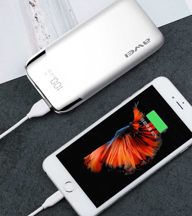 AWEI P52K POWER BANK 10000mAh