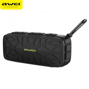 portable bluetooth speaker AWEI Y330 (black)