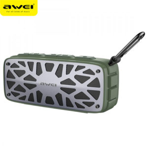 portable bluetooth speaker AWEI Y330 (gray)