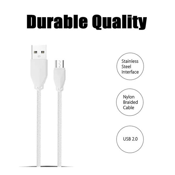 AWEI C-900 Durable quality cable