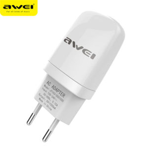 Travel Charger C-821 (White)
